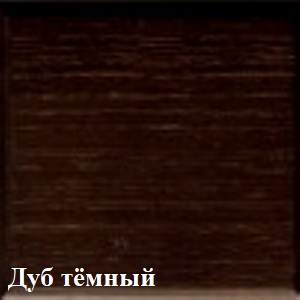 Дуб тёмный Igma