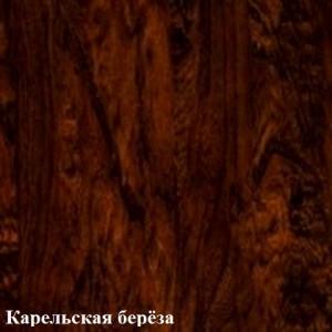 Карельская береза