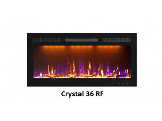 Crystal 36/40/50/60/72 RF