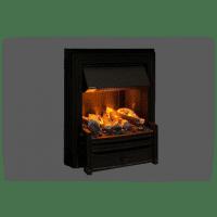 Паровые очаги с 3D пламенем - эффект живого огня (36)