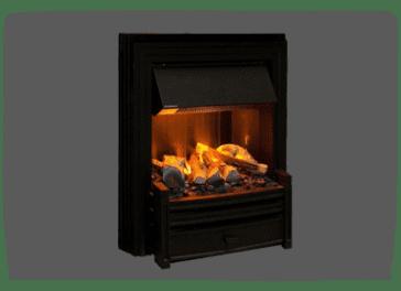 Паровые очаги с 3D пламенем - эффект живого огня